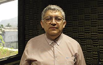Reflexión Pastor Edgar Madariaga: Jesucristo se humilló primero