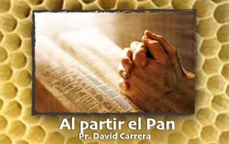 Al Partir el Pan: El Padre eterno y el orden de los tiempos, parte 8