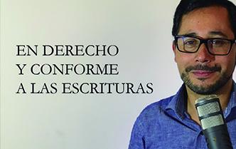 En derecho y conforme a las Escrituras: La herencia y sus conceptos legales  (2)