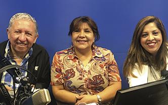 Pastor Juan Carlos Campos: La Influencia de los ídolos