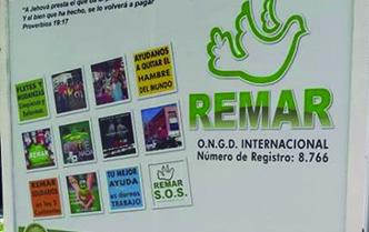 Ministerio Remar nos cuenta detalles sobre su colecta nacional de mañana