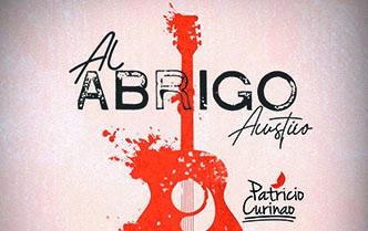 """Pastor Patricio Curinao presentó su nueva producción musical """"Al Abrigo"""", basado en salmo 91"""